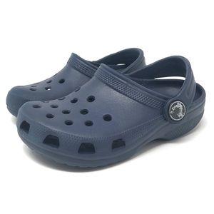 Kids Crocs Size 8/9
